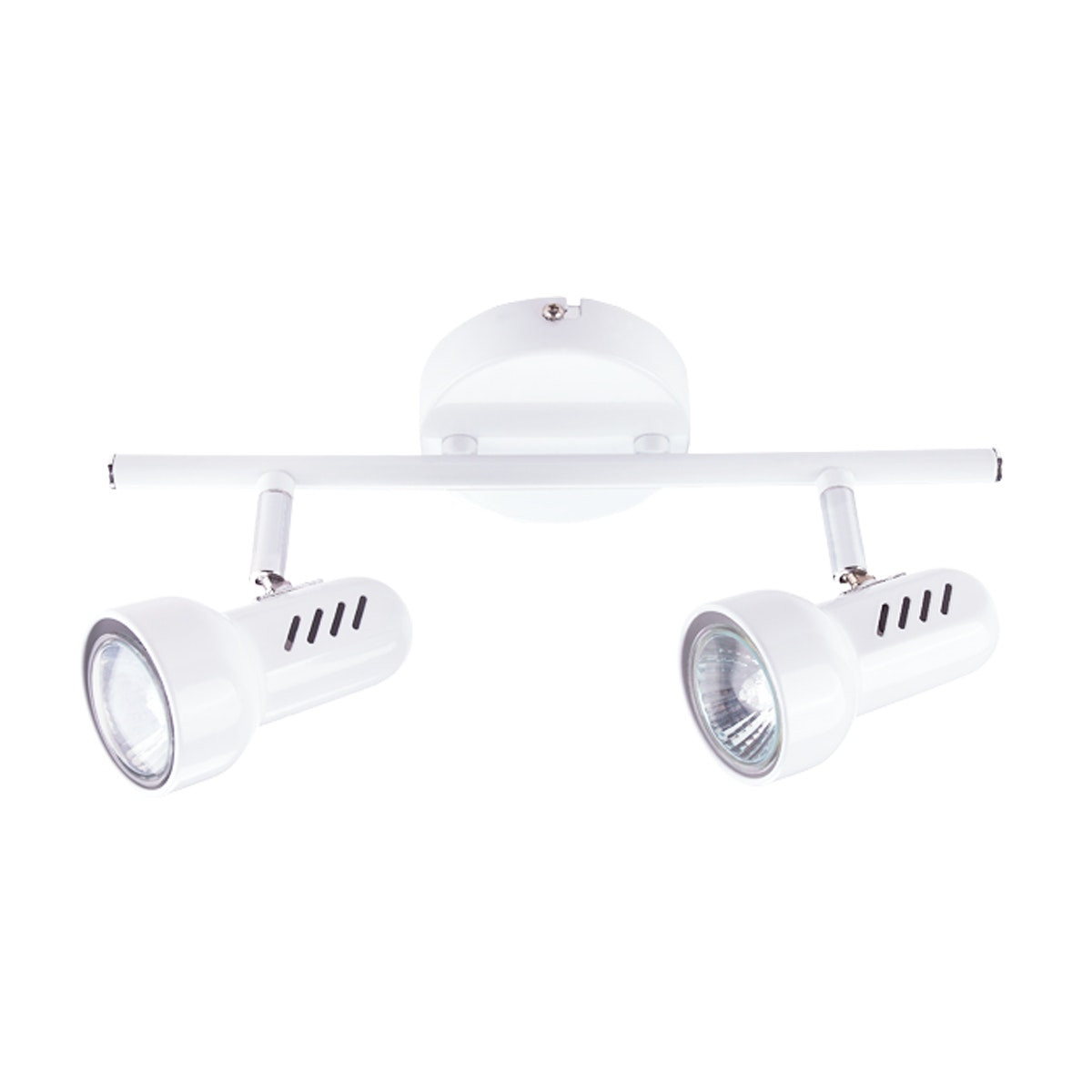 3+Projects Lampu Sorot / Spot Light / Plafon / Ceiling / Wall Lamp 3+FNBT2117/W