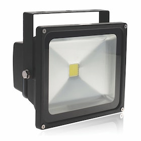 3+Projects Lampu Sorot LED Flood Light 30W 3+MWFL3027120