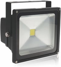 3+Projects Lampu Sorot LED Flood Light 30W 3+MWFL3065120