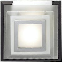 3+Projects Lampu Plafon/Ceiling Lamp Metal Base White Glass 3+DL-C29375F-3T-DY