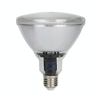 3+Projects PAR38 COB 12W-220V-23Deg-810lm-IP65-3000K-Warm White