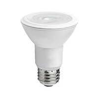3+Projects LED PAR 20- 6W- 38Deg - 450Lm- 6000K Cool Day Light