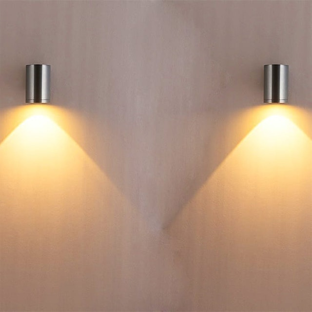 3+Projects Wall Lamp/Lampu Dinding Outdoor 3+DX2981BL