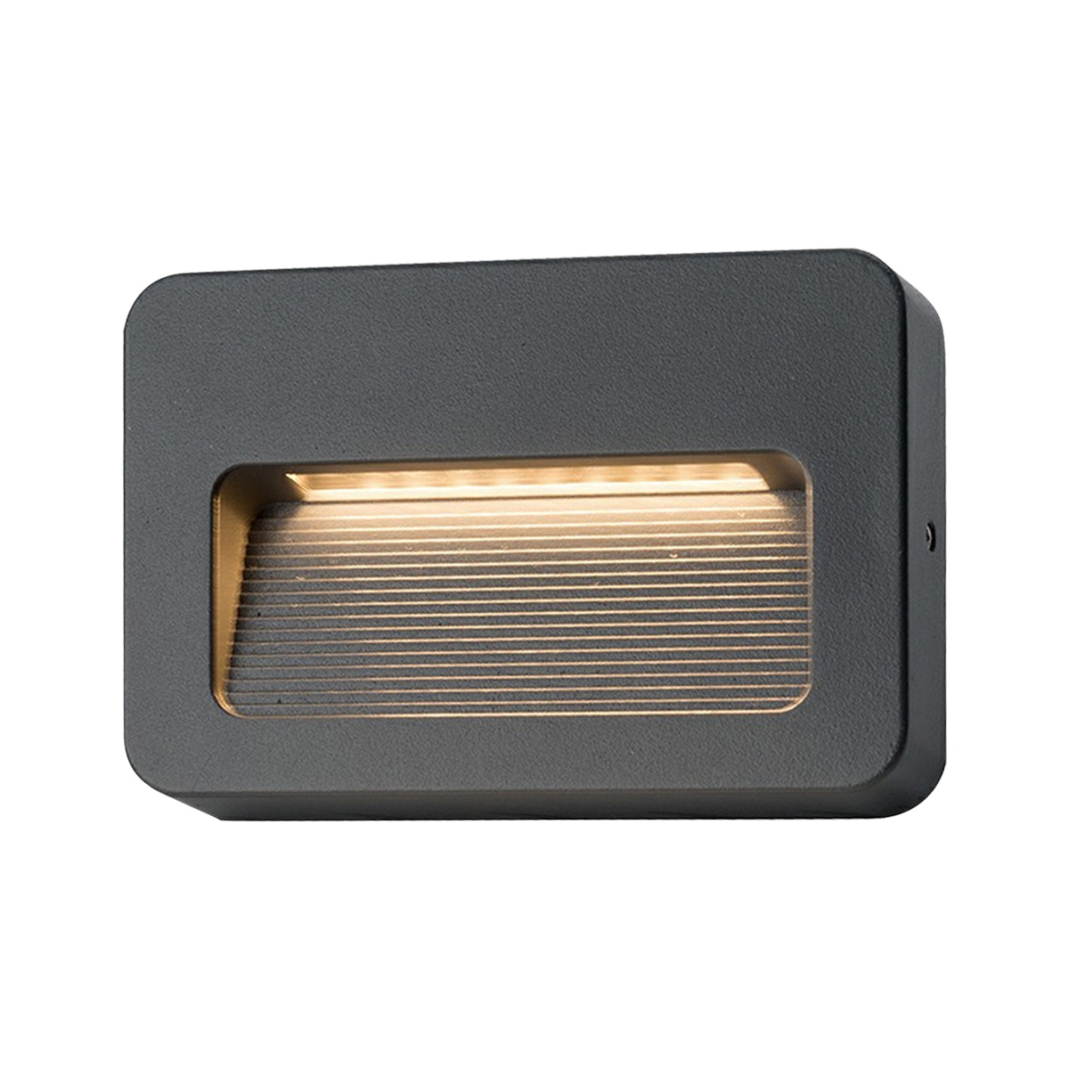 3+Projects Steplight Surface Mounted Outdoor 3+DX5325BL