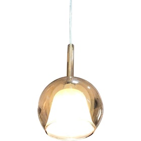 3+Projects Lampu Gantung Globo Amber 3+JNA9002F