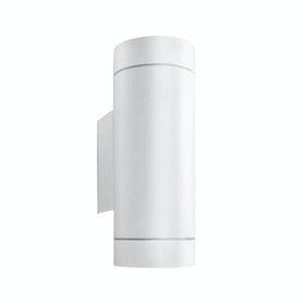 3+Projects Lampu Dinding/Wall Lamp Outdoor 3+DX2612-GU10-WH