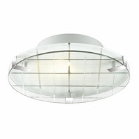 3+Projects Lampu Plafon / Ceiling Lamp Double Glass 3+DL-EVEN-AR31-AH