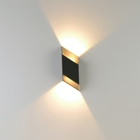 3+Projects Wall Lamp 10 Watt 3+YY2631