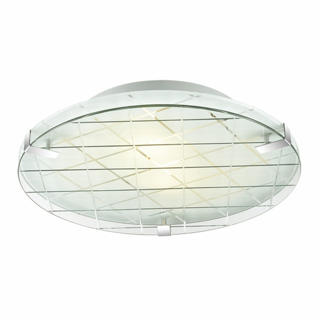 3+Projects Lampu Plafon / Ceiling Lamp Double Glass 3+DL-EVEN-AR40-AH