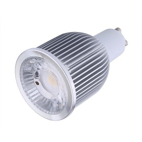 3+Projects LED GU10 8W Dimmable