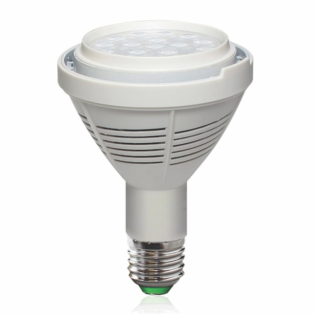 3+Projects Lampu LED Bulb PAR 30 35W 3+LSPR30353038 3000K Warm White