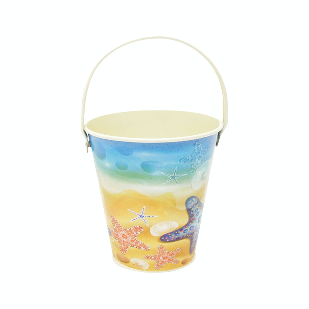 The Storage Shoppe Beach Tin Can Starfish