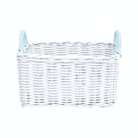 The Storage Shoppe Spring M Blue