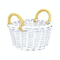The Storage Shoppe Spring Round Yellow