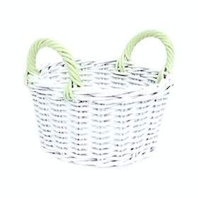 The Storage Shoppe Spring Round Green
