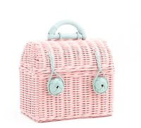 The Storage Shoppe Audrey S Pink