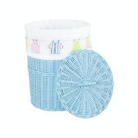 The Storage Shoppe Hamper Original Blue