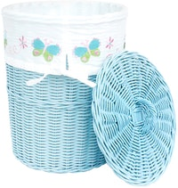 The Storage Shoppe Hamper Mini Blue