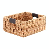 The Storage Shoppe Rectangle Buco Natural