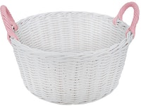 The Storage Shoppe Round Spring Pink L