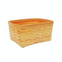 The Storage Shoppe Wooden Basket M