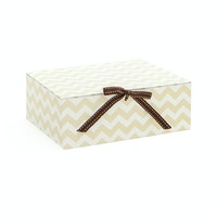 The Storage Shoppe Emma Gift Box M Latte