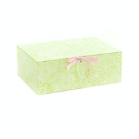 The Storage Shoppe Emma Gift Box XL Paisley