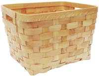 The Storage Shoppe wooden box L
