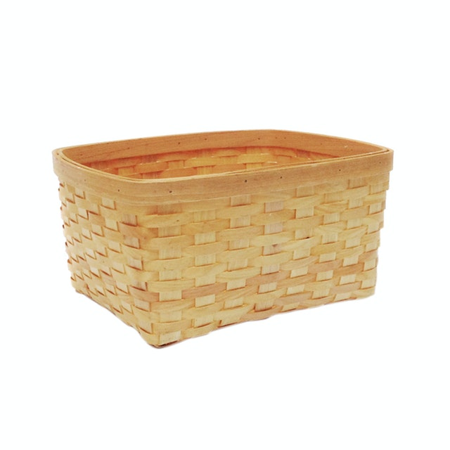 The Storage Shoppe wooden box M