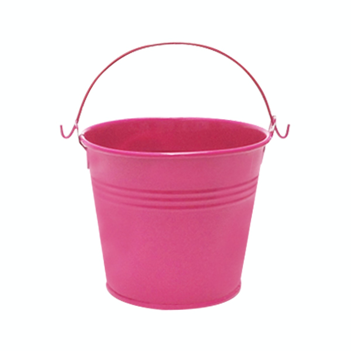 The Storage Shoppe Tin Can S Fuschia
