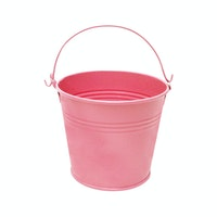 The Storage Shoppe Tin Can S Pink