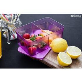 Jual Tupperware Snack It