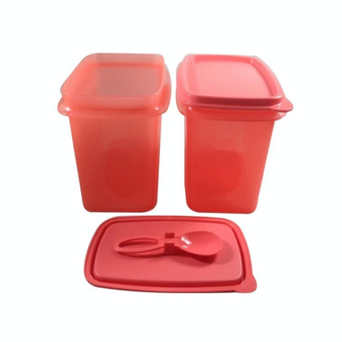 Tupperware New Shelf Saver 850ml
