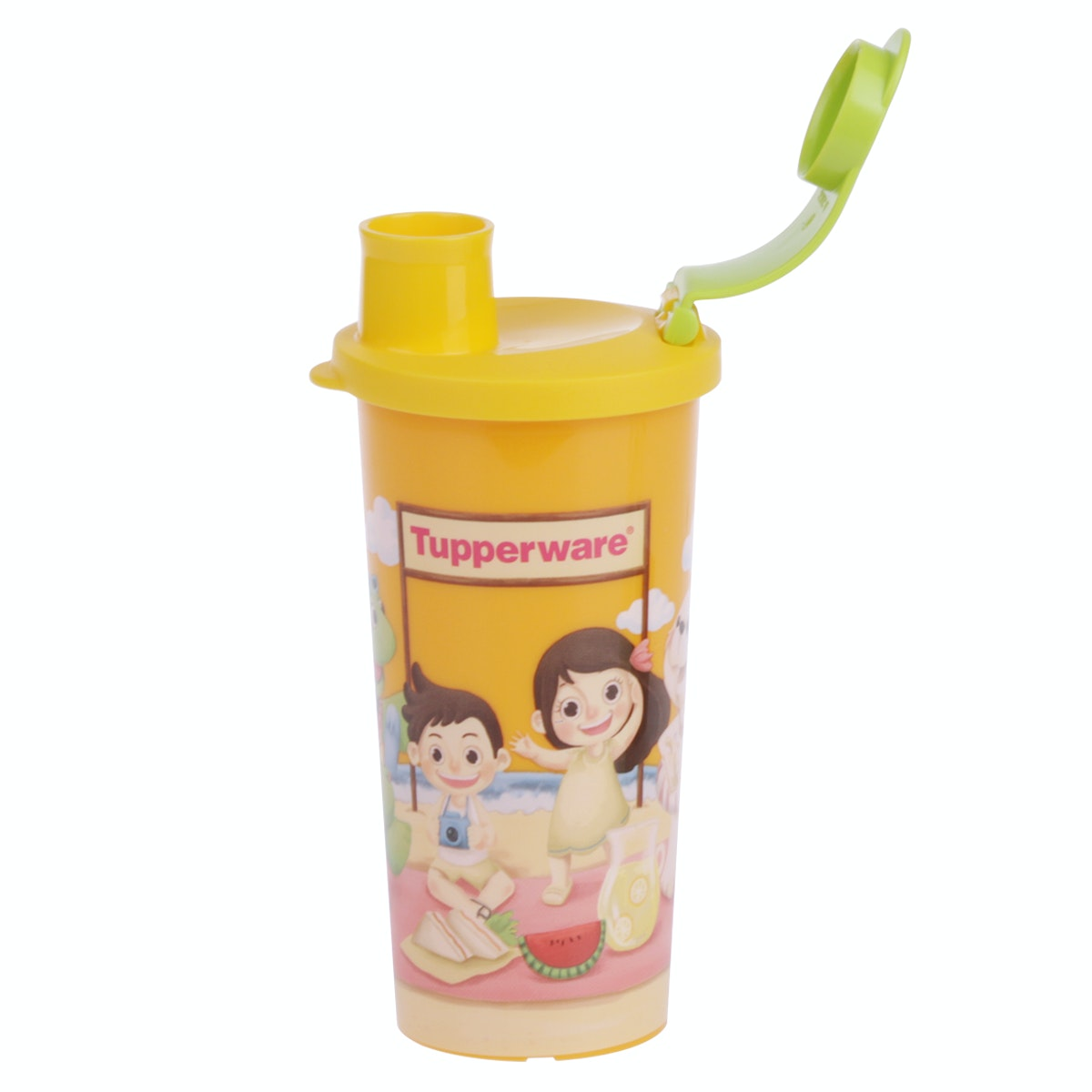 Tupperware Tupperware Fun Tumbler Beach
