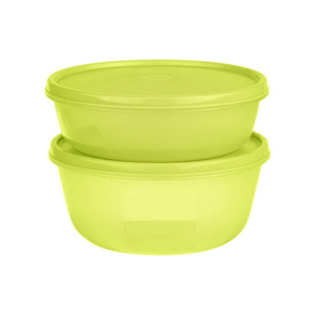 Tupperware Modular Bowl Set (2pcs)