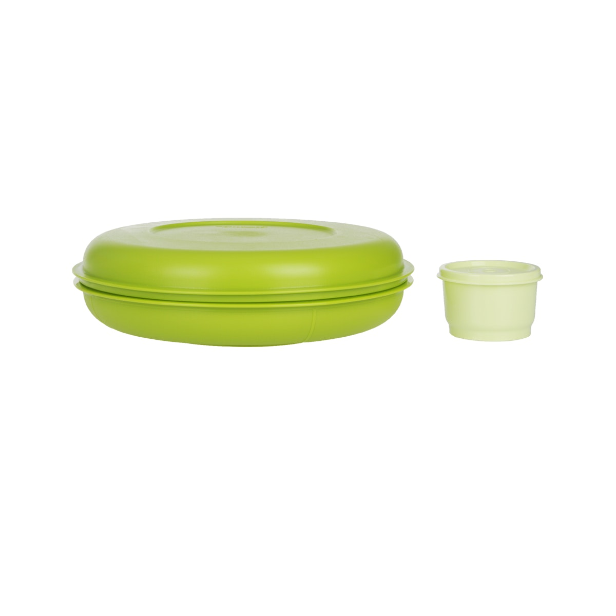 Tupperware Small Serving Center