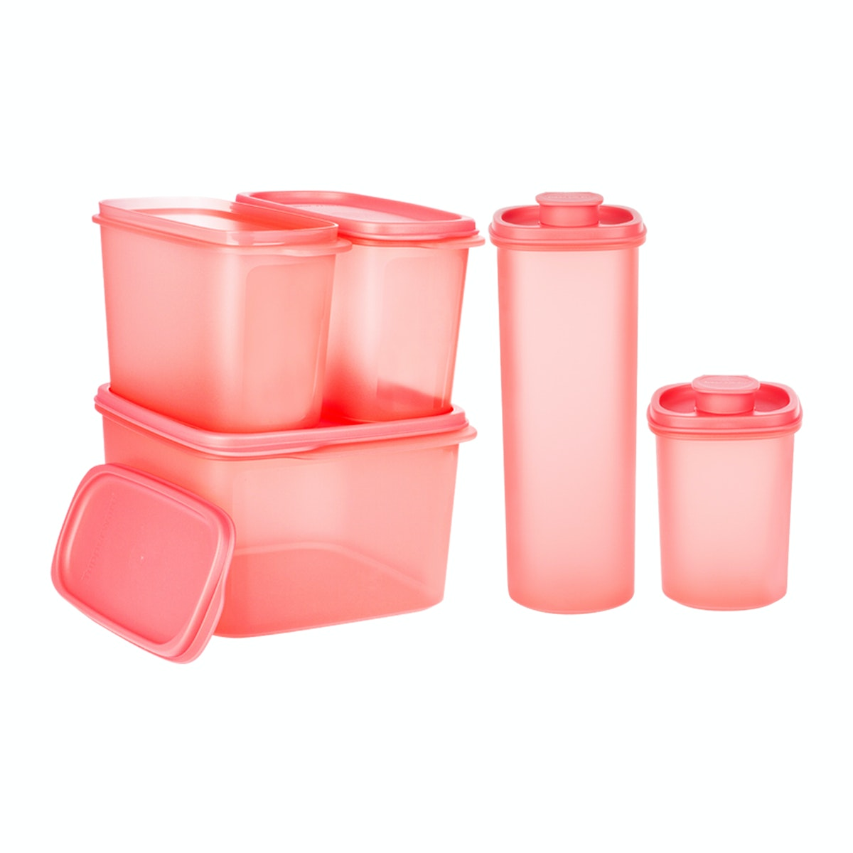 Tupperware Set Smart Saver