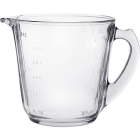 POR Two Cup Measuring Cup 17oz