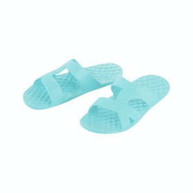 TOPSBRIDGE Sandal Soft Accupresure Blue