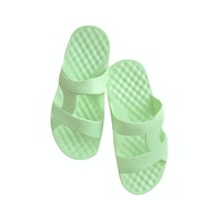 TOPSBRIDGE Sandal Soft Accupresure Green