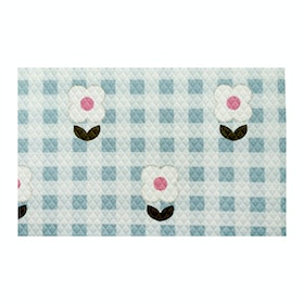 TOPSBRIDGE Karpet Daedong Cute Flower 95X44X1.2Cm