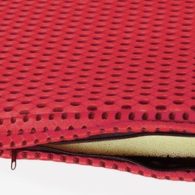 Air8 Chairpad - 3D Seat Cushion - Malaga - Uk 42cm x 40cm x 4 cm