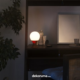 UCHII Smart LED Night Light Standing Lampu Tidur