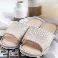 UCHII UCHII M SURIPPA Home Slipper Room Sandal Kamar Colorful NonSlip Rubber - Abu-abu, 44