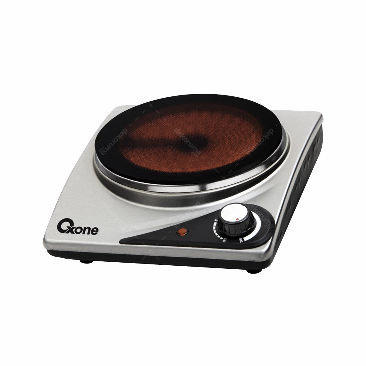 Oxone Single Ceramic Stove OX-655S