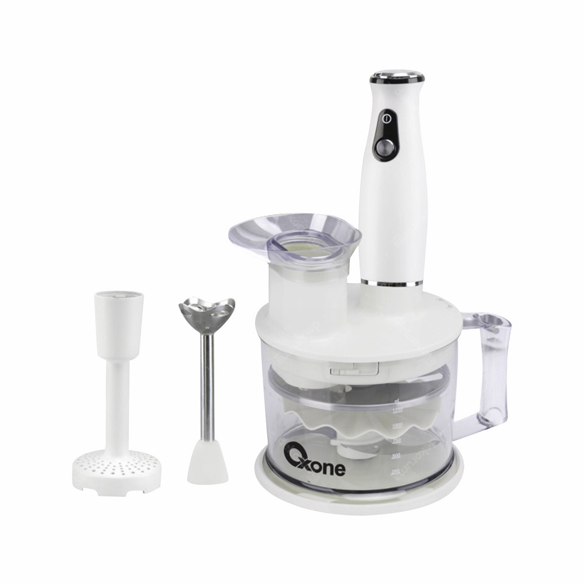 Oxone Eco Hand Blender & Chopper OX-161