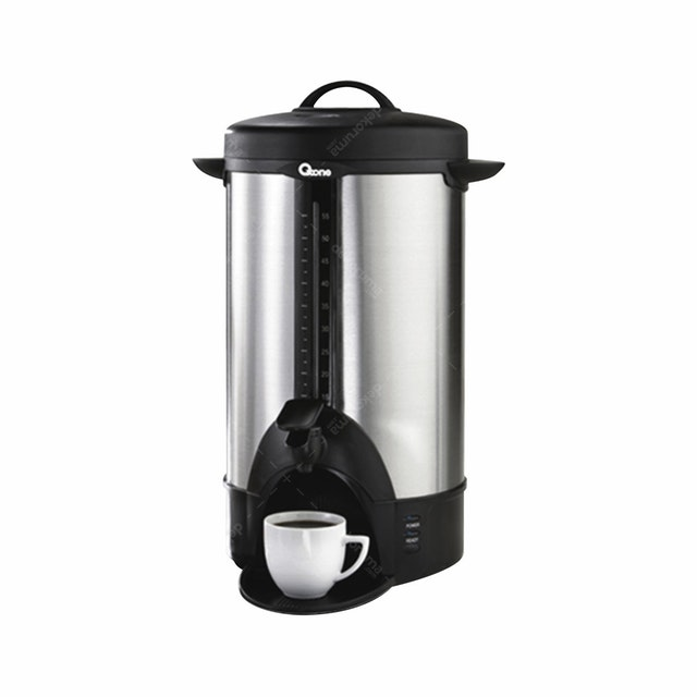 Oxone 55 Cups Coffee Maker Water Boiler OX-202