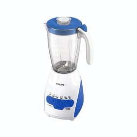 Philips Blender Plastik, 350W - HR 2115 Blue