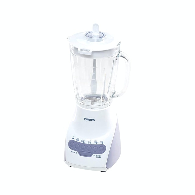 Philips Blender Glass, 350W - 2116 White