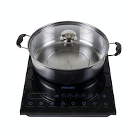 Philips Induction Cooker, 2100W